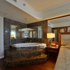 Marigold Thermal Spa Hotel Турция, Бурса - отзывы, цены и фото номеров - забронировать отель Marigold Thermal Spa Hotel онлайн ванная