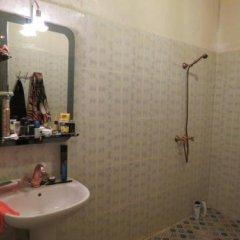 Отель Kasbah Le Berger Au Bonheur des Dunes Марокко, Мерзуга - отзывы, цены и фото номеров - забронировать отель Kasbah Le Berger Au Bonheur des Dunes онлайн ванная
