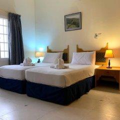 Отель Samharam Tourist Village комната для гостей