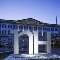 Отель NH Milano Palazzo Moscova фото 16