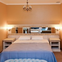 Гостиница Троя Вест комната для гостей