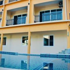 Отель Budchui Village2 бассейн фото 2