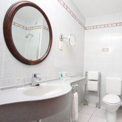 Отель Gresham Belson Брюссель ванная