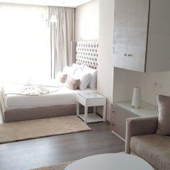 Отель RENT-INN Suites Hôtel ванная фото 2