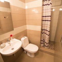Гостиница Aparthotel Na Mytniy ванная фото 2