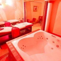 Отель Nova Plaza Crystal ванная фото 2