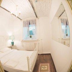 Хостел GOROD Патриаршие комната для гостей фото 2