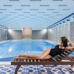 Отель Армения Армения, Джермук - отзывы, цены и фото номеров - забронировать отель Армения онлайн бассейн