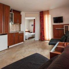 Отель Milennia Family Hotel Болгария, Солнечный берег - отзывы, цены и фото номеров - забронировать отель Milennia Family Hotel онлайн в номере фото 2