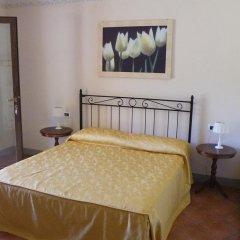 Отель Agriturismo Fattoria Di Gragnone Ареццо комната для гостей фото 2