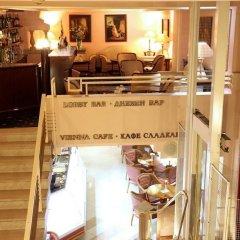 Отель Maria Luisa Болгария, София - 1 отзыв об отеле, цены и фото номеров - забронировать отель Maria Luisa онлайн в номере фото 2