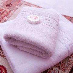 Отель Хостел Khurma Азербайджан, Гянджа - отзывы, цены и фото номеров - забронировать отель Хостел Khurma онлайн ванная фото 2