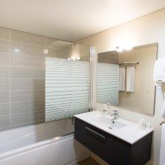 Antillia Hotel Понта-Делгада ванная фото 2