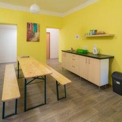 I'm Easy Housing Hostel Прага в номере