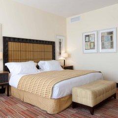 Отель Los Monteros Spa & Golf Resort комната для гостей фото 5