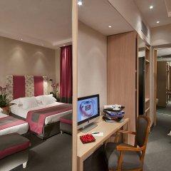 Hotel Alpi удобства в номере