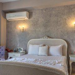 BeyEvi Hotel Чешме комната для гостей фото 2