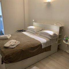 Отель Tiburtina Suites комната для гостей фото 2