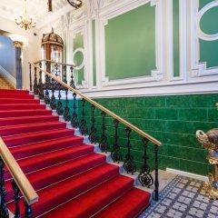Гостиница Trezzini Palace в Санкт-Петербурге 9 отзывов об отеле, цены и фото номеров - забронировать гостиницу Trezzini Palace онлайн Санкт-Петербург спортивное сооружение