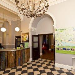 YHA Brighton - Hostel Брайтон интерьер отеля