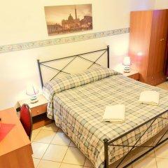 Отель Casa Simpatia Massalongo Италия, Рим - отзывы, цены и фото номеров - забронировать отель Casa Simpatia Massalongo онлайн комната для гостей фото 5