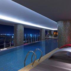 Отель Le Meridien Saigon бассейн фото 2
