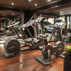 Buddha-Bar Hotel Paris фитнесс-зал фото 3