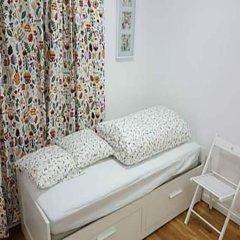 Отель MC YOLO Apartamento Museo Reina Sofia II Испания, Мадрид - отзывы, цены и фото номеров - забронировать отель MC YOLO Apartamento Museo Reina Sofia II онлайн удобства в номере фото 2