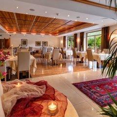 Garden Park Hotel Прато-алло-Стелвио интерьер отеля фото 3