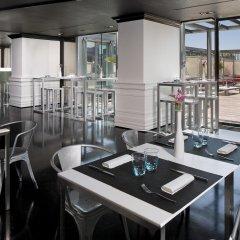 Отель The Level At Melia Barcelona Sky питание фото 2