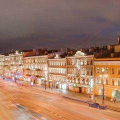 Гостиница Nevsky 79 балкон