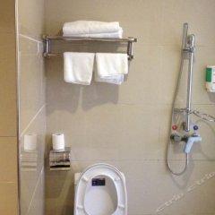 Отель OYO ванная фото 2