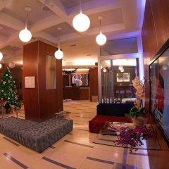 Hotel Sporting Cologno интерьер отеля фото 3