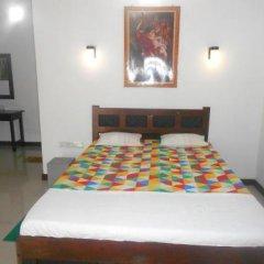 Sylvester Villa Hostel Negombo комната для гостей фото 3