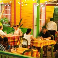 Отель Coco Palm питание фото 2