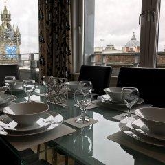 Отель Tolbooth Apartments Великобритания, Глазго - отзывы, цены и фото номеров - забронировать отель Tolbooth Apartments онлайн в номере