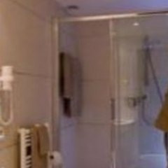 Hotel Daniel Парма ванная