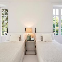 Отель Arbos House Сан-Себастьян комната для гостей фото 3