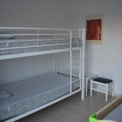 Апартаменты Flisvos Beach Apartments комната для гостей