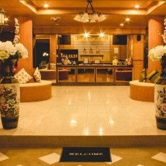 Natural Samui Hotel интерьер отеля фото 3
