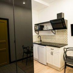 Гостиница Kandinsky Smart Apart в номере