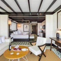 Отель Ocean Riviera Paradise Плая-дель-Кармен комната для гостей фото 5