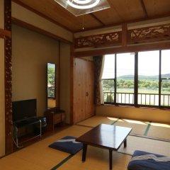 Отель Suimeiso Яманакако комната для гостей фото 3