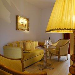 Hotel Sonklarhof Рачинес-Ратскингс комната для гостей