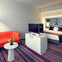 Гостиница Mercure Арбат Москва удобства в номере фото 2