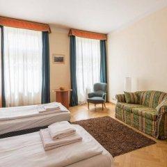 Отель Residence Masna Прага комната для гостей фото 3