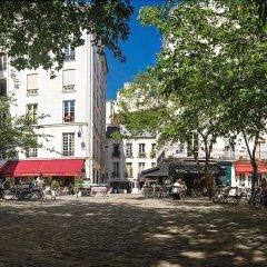 Отель Place du Samedi 15 Бельгия, Брюссель - 1 отзыв об отеле, цены и фото номеров - забронировать отель Place du Samedi 15 онлайн