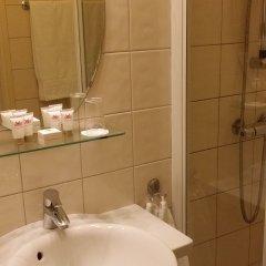 Отель Hotell Refsnes Gods ванная фото 2