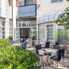 Отель Ampère Франция, Париж - отзывы, цены и фото номеров - забронировать отель Ampère онлайн фото 13