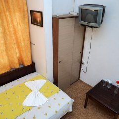Отель Family Hotel Tangra Болгария, Видин - отзывы, цены и фото номеров - забронировать отель Family Hotel Tangra онлайн сейф в номере